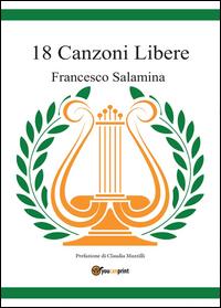 """""""Attualità-inattualità della poesia"""" - incontro con Francesco Salamina"""